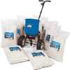 Deicing salt suppliers.