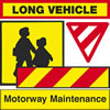 vehicle signage