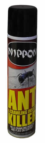300 ml Nippon Ant and Crawling Insect Aerosol DGN