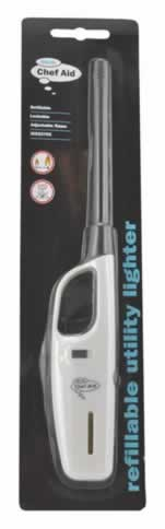 Long Reach Refillable Gas Lighter DGN