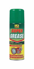 200 ml Super Grease DGN