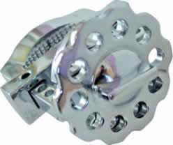 Heavy Duty Stainless Steel Cable Lockout requires cable