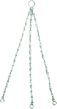 350 mm 14 inch Hanging Basket Chain with Hooks