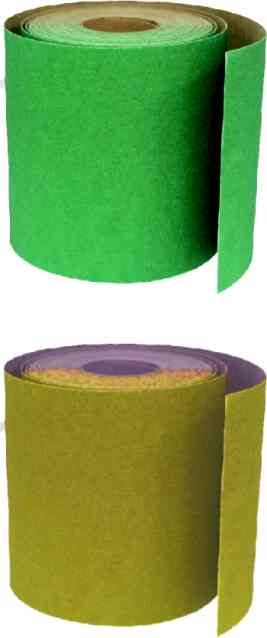 115 mm x 50m Medium Decorators Roll