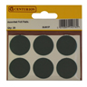 Self Adhesive Assorted Felt Pads Packet of 20