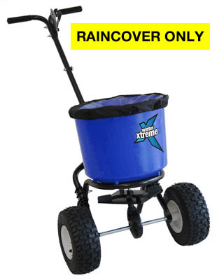 Rainhood for 18kg spreader durable and easy to use spreader.