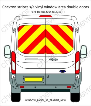 Ford Transit New 2014 to 2016